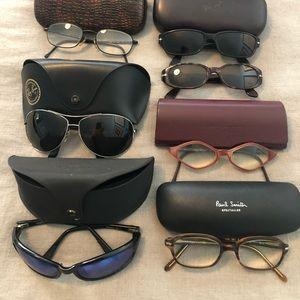 Various eyewear